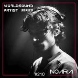 Rehmark & Nukkah-Worldsound Series at Loca Fm_210 /ArtistSeries/Noaria