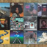 Crates of Plenty Show #16 - Digging Deep into the Funk/Soul/Jazz/Hip-Hop/Vinyl only!!!