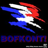 Bofkont DJ MIX July-August 2014 incl. Bofkont - Universal Club out soon on Clone2.1 Records