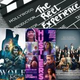 The Reel Experience 14/09/2019