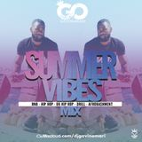 #TheSummerVibesMix// HIPHOP // UK RAP // AFROBASHMENT //R&B // BASHMENT FOLLOW@DJGAVINOMARI