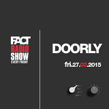 2015.02.27 FACT Radio Show feat. Doorly