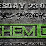 CHEM D@ Gabber.Fm (N.e.tunes Showcase #34)23.07.14
