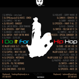 @INPHASeDJ - I DO IT FOR SA HIPHOP mix No.10