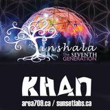 Live @ Inshala Music Festival 2014