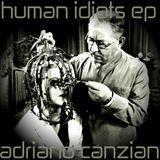 Human Idiots EP - Promo