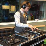 20120923 DJ-Set Ben Penn at Wicked Jazz Sounds on Radio 6