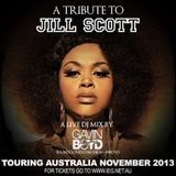 A Tribute To Jill Scott (2013)