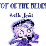 Top Of The Blues with Jeni - The Mailbox Blues Show  Sept 24 2019 Deal Radio