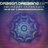 Dragon Dreaming 10th Anniversary Dj Set 2018