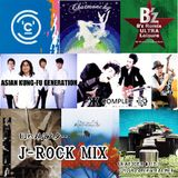J-ROCK CLUB mix  DJ HAMU☆STAR   Live at UKATOSEN vol,115