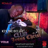 #clubJC mixtape vol1