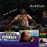 Positive Journey June 10 2K17 94.9FM