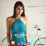 MissDeep ♦ Best Music Holiday Mix 2018 ♦ Deep House Vocal Sessions Nu Disco 07-01-18 ♦ by MissDeep