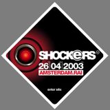 Marco V @ Shockers 26-04-2003