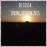 DJ COSTA SPRING SESSION 2015