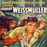 jungle techno