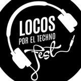 Slum Live PA Locos por el techno Festival