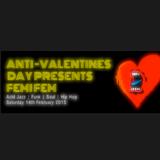 Femi_Fem_February_8th_2015.. Love & Free Funk