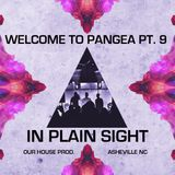 In Plain Sight - First Mix of 2016