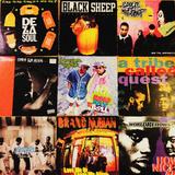 90's HipHop Classics Pt.1
