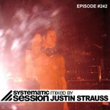 Justin Strauss Mix for Systematic Session March 2014