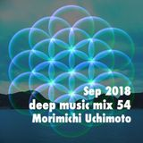 Sep 2018 deep music mix 54