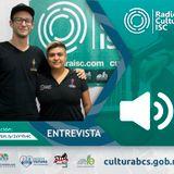 Entrevista Gabriel Rodríguez- Ganador premio de adquisición