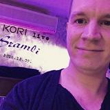 Kori live @ Sramli Bisztró_2016.12.09.