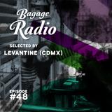Episode # 48 Levantine (CDMX)