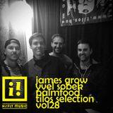 Tilos Selection Vol. 28. - Hi!Fly Showcase - 2014. 09. 27.