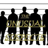 FreQBeat - The Unusual Suspects