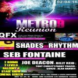 METRO 9 - MAIN STAGE - DJ JOE DEACON