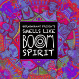 Burningmax presents :: Smells Like BOOM Spirit