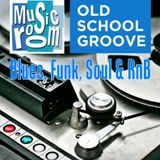 Old School Blues, Funk, Soul & RnB On DOC's Shuffle (09.19.15)