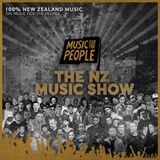 The NZ Music Show Mixed by Dylan C
