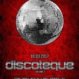 2loop -  UBF pres Discoteque 10-03-2017 live