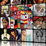 Meditação pela Paz Mundial - by Fada San