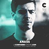 Anass @LaConfiserieSonore - Radioshow #32