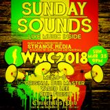 ODM LIVE HIPHOP REGGAE WMC CHURCHILL'S 2018