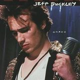 Elepé 28: Jeff Buckley 'Grace' (Columbia Records; 1994)