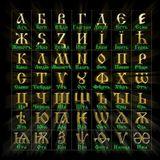 AZBUKA (Mixed by D&mON)