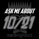 DJ4x - nerdnightout #1 (Live at Hamptons on King)