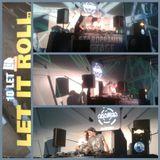 Dave vs Duff Substance-D - Live 3decks mix @ Let It Roll OA 2013