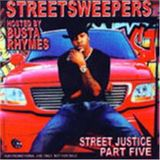 DJ Kay Slay - Street Justice Pt 5 (2002)