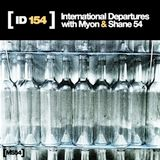 International Departures 154
