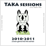 Taka Session 2011.04.30 (Sound Shower) b2b with Oleg Bombey