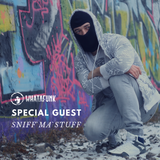 Whatafunk Podcast|Special Guest - SniFF`MA`StuFF
