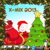 DJ Kaytaro - X-Mix 2013