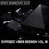 MOONBEAM DJ EXPOSED VIBES SESSION VOL 18